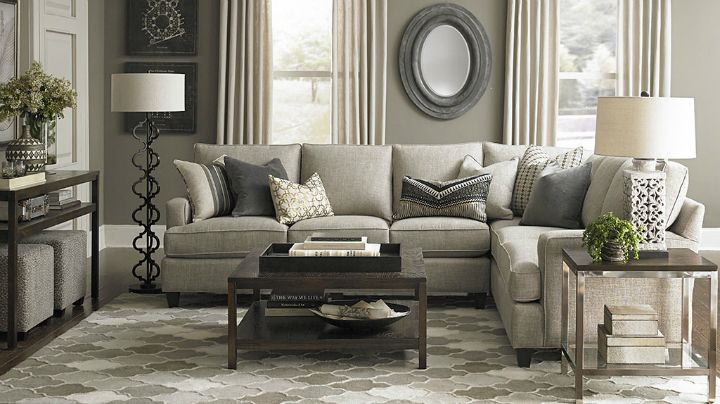22 Real Living Room Ideas Decoholic Transitional Decor Living Room Transitional Living Rooms Living Room Sectional