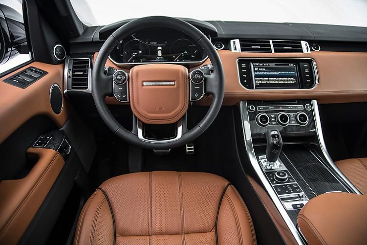 2017 Range Rover Review,Redesign,Release Date http