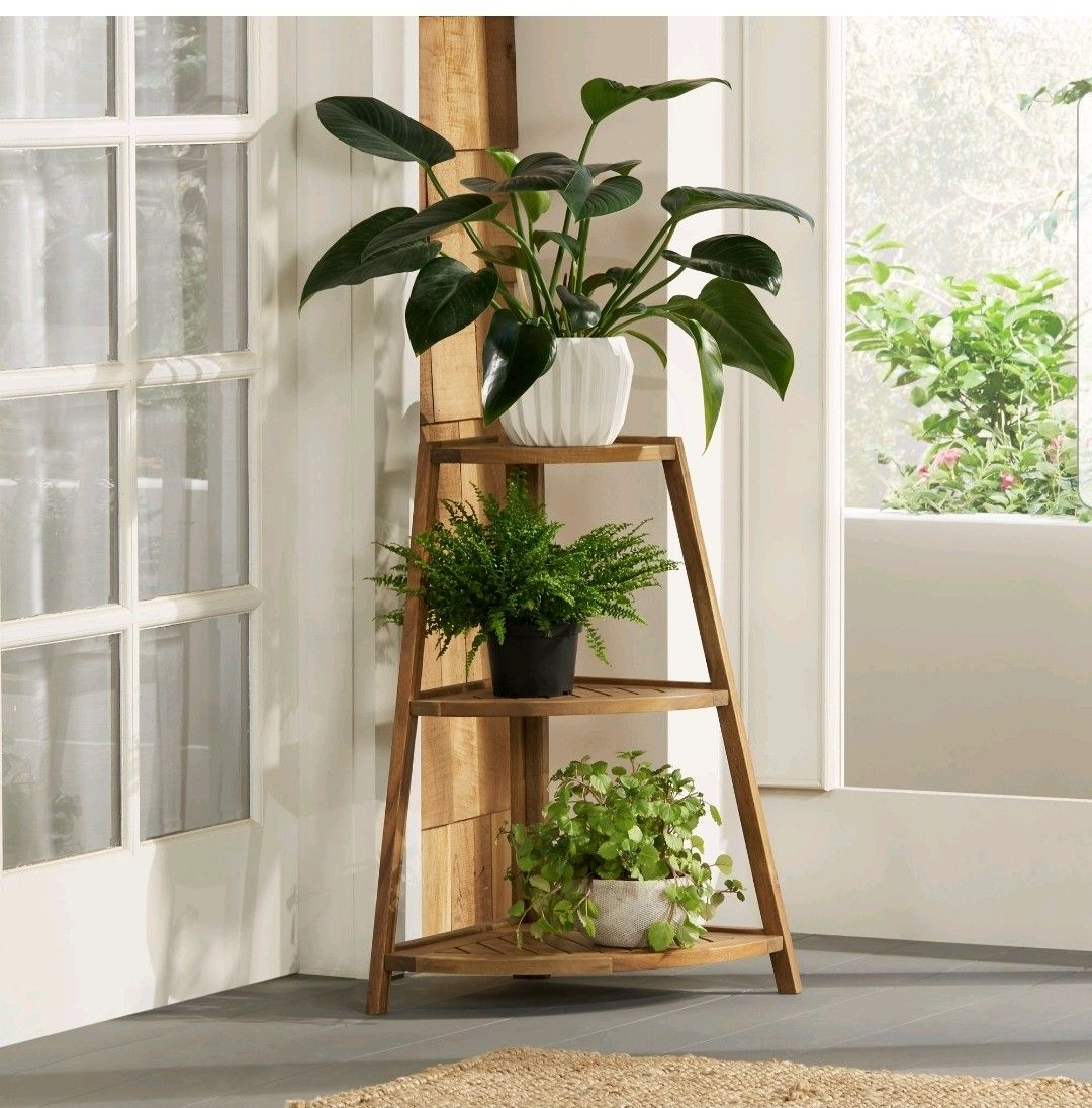 Lamps Plus Plant Stands