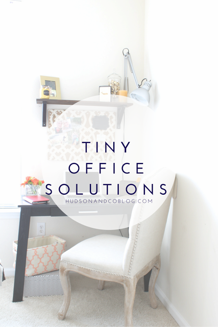 Tiny Office Solutions