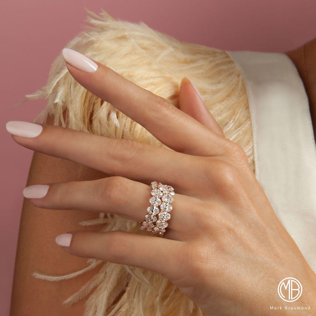 Pin On Diamond Bands