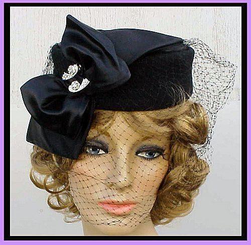 1960 Women s Hats  6079c4c7093
