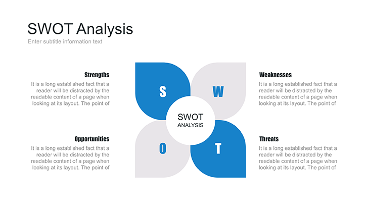 Swot Slide For Google Slides Or Powerpoint Free Download Now Swot Analysis Powerpoint Templates Keynote Template