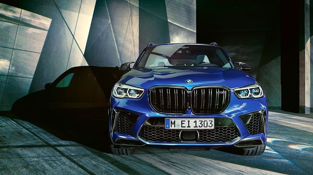 Bmw X5 Bmwx5 Bimmer Bimmerpost Blue 2020 M Xdrive X5m Competition Provides The Latest Information About Bmw Cars Release Da In 2020 Bmw Bmw Alpina Bmw Cars