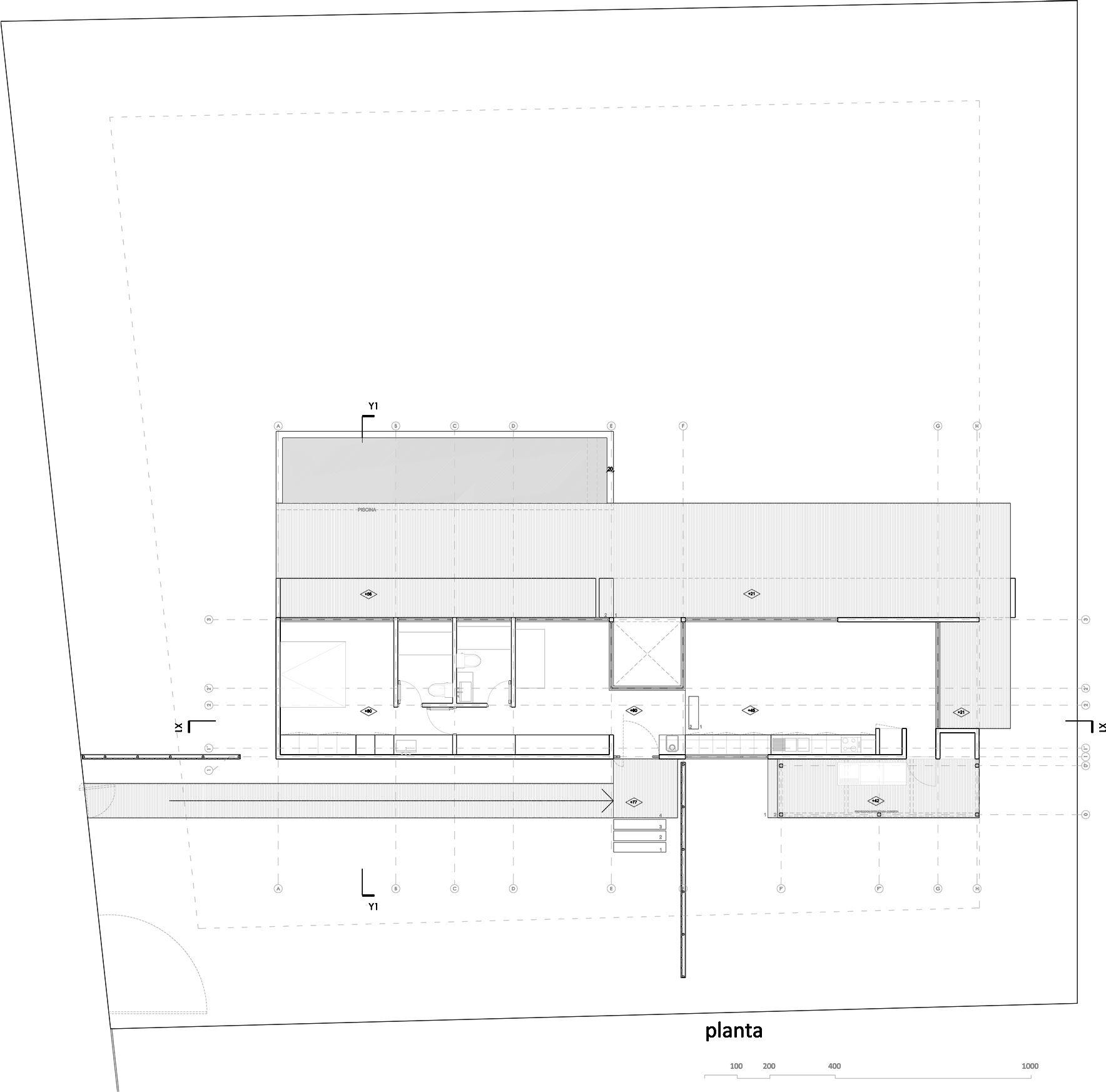 Galería - Casa Santa María / Etcheberrigaray   Matuschka - 141