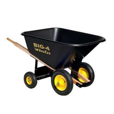 10 Cu Ft Heavy Duty Wheelbarrow Heavy Duty Wheelbarrow Wheelbarrow Tractor Supplies