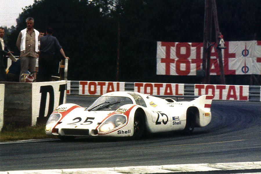 24 heures du mans 1970 917l 25 pilotes vic elford kurt ahrens abandon race cars cz. Black Bedroom Furniture Sets. Home Design Ideas