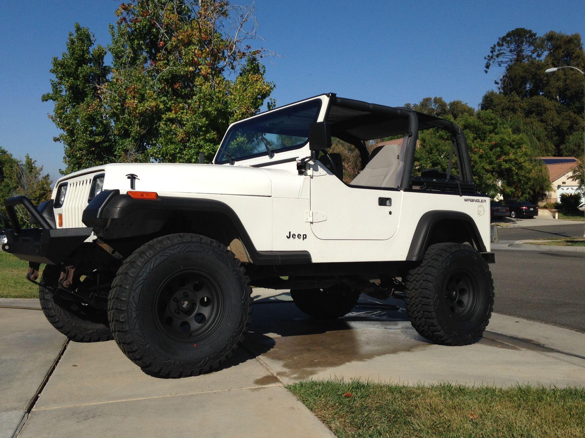 1995 Jeep Wrangler Yj Jeep Wrangler Yj Jeep Yj Jeep Wrangler