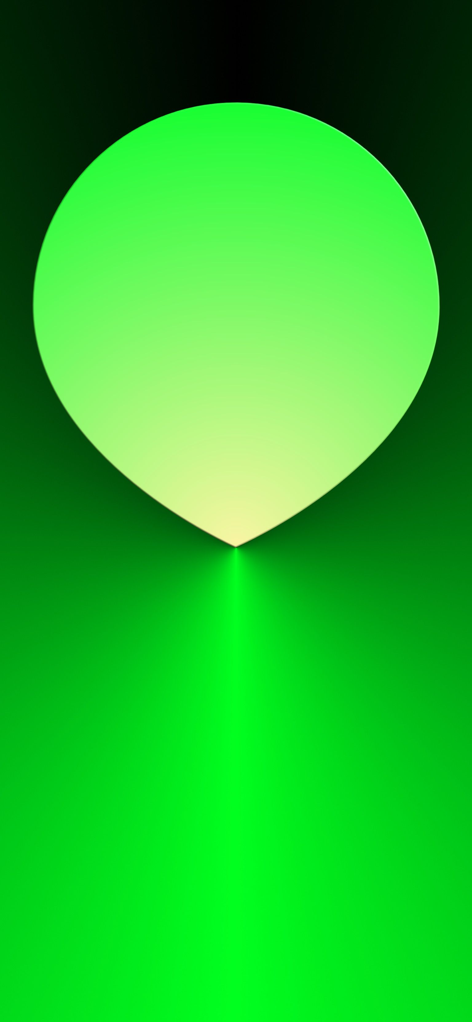 Download Latest Green Phone Wallpaper HD Today by hotspot4u.net