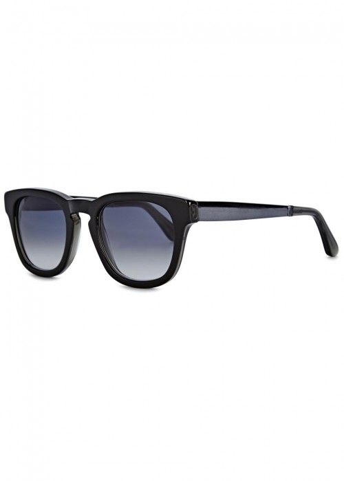 e7b93d19c7 CUTLER AND GROSS CUTLER AND GROSS 1183 WAYFARER-STYLE SUNGLASSES.   cutlerandgross