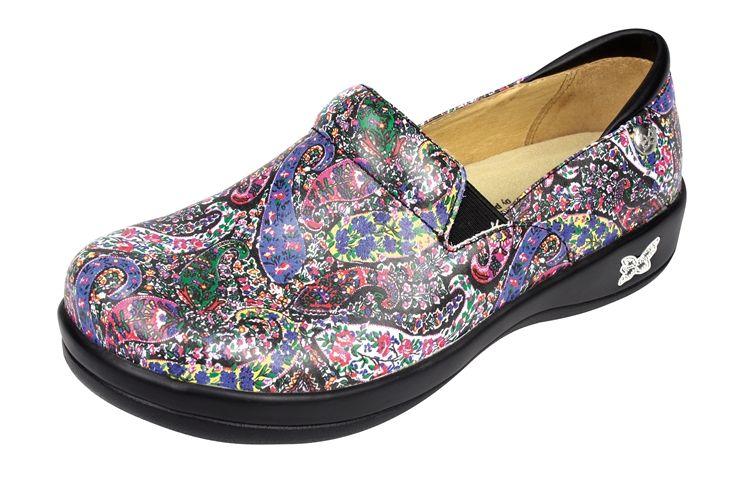 Keli Comfort Nursing Shoe by Alegria Shoes | Free Shipping