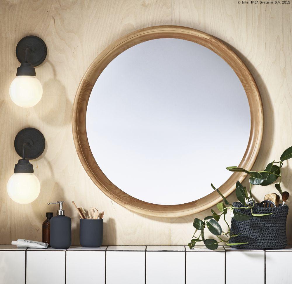 Osvijetli obraz svojoj kupaonici. :) IKEA.hrrasvjeta