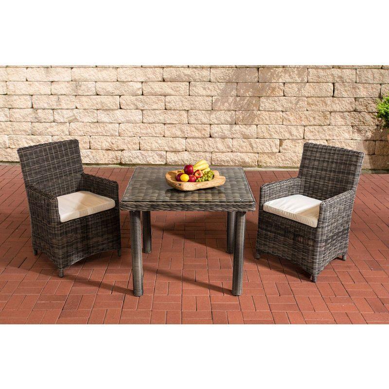 Salon de jardin | Balcony chairs, Outdoor furniture sets ...