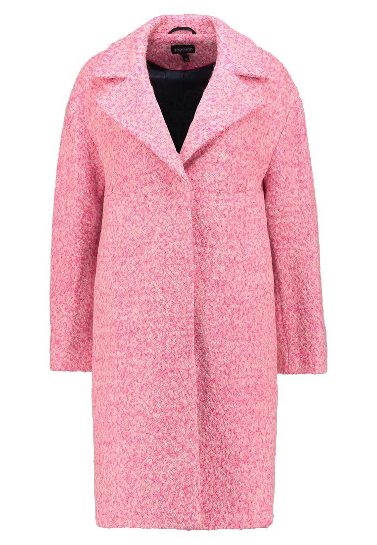 Shoppe Hier Die Schonsten Bunten Mantel Im Sale Mantel Outfit Mantel Pink Outfit