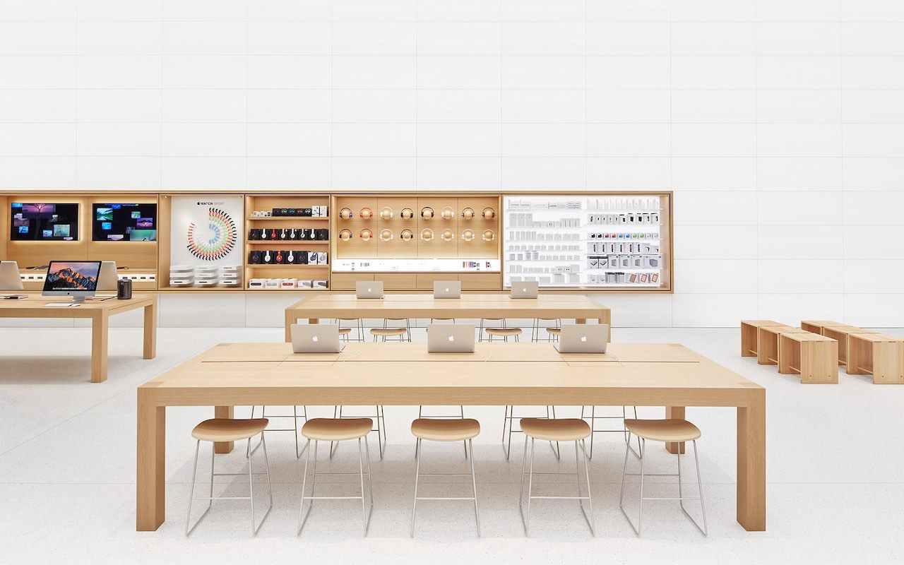15 New Products Apple Might Release In 2019 Apple Store Design Apple Store Interior Apple Shop