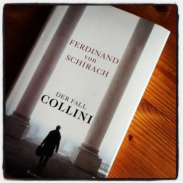 Der Fall Collini Epub
