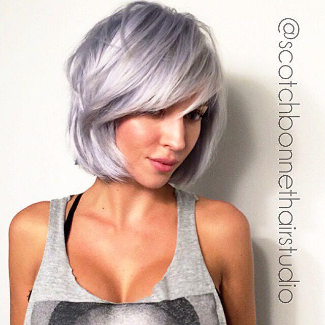 Stormy Lavender\