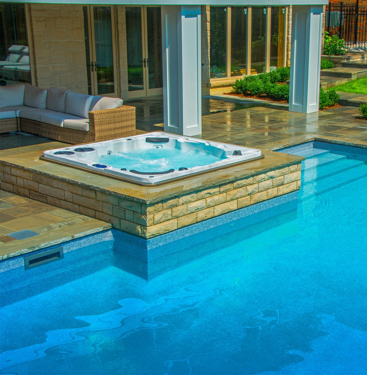 Outdoor Spa, Pool Supplies, Cleaning Hot Tub