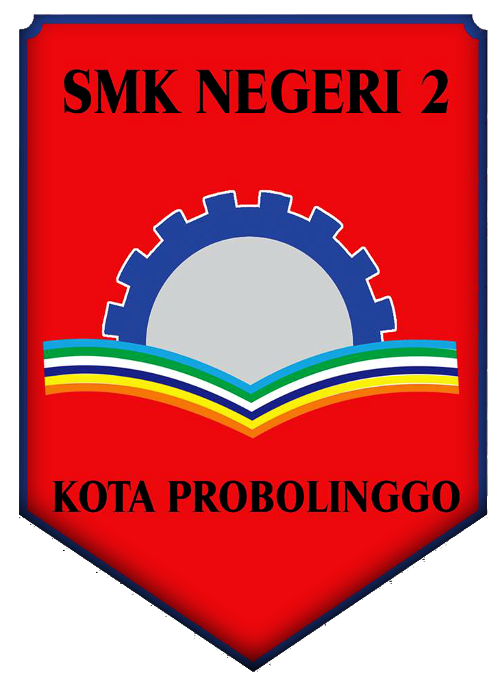 Hasil Gambar Untuk Logo Smkn 2 Probolinggo Gambar Kota