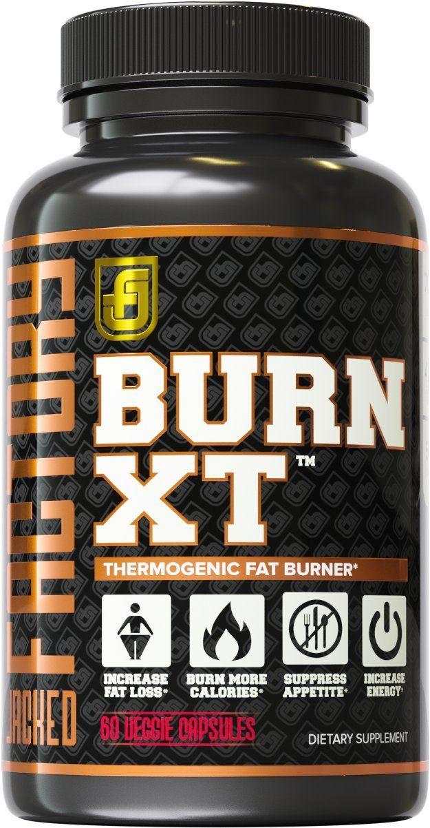BURN-XT Thermogenic Fat Burner - Weight Loss Supplement, Appetite Suppressant, and Energy Booster - Premium Fat Burning Acetyl L-Carnitine, Green Tea Extract, and More - 60 Natural Veggie Pills ** You will love this! More info here : Weight loss Supplements