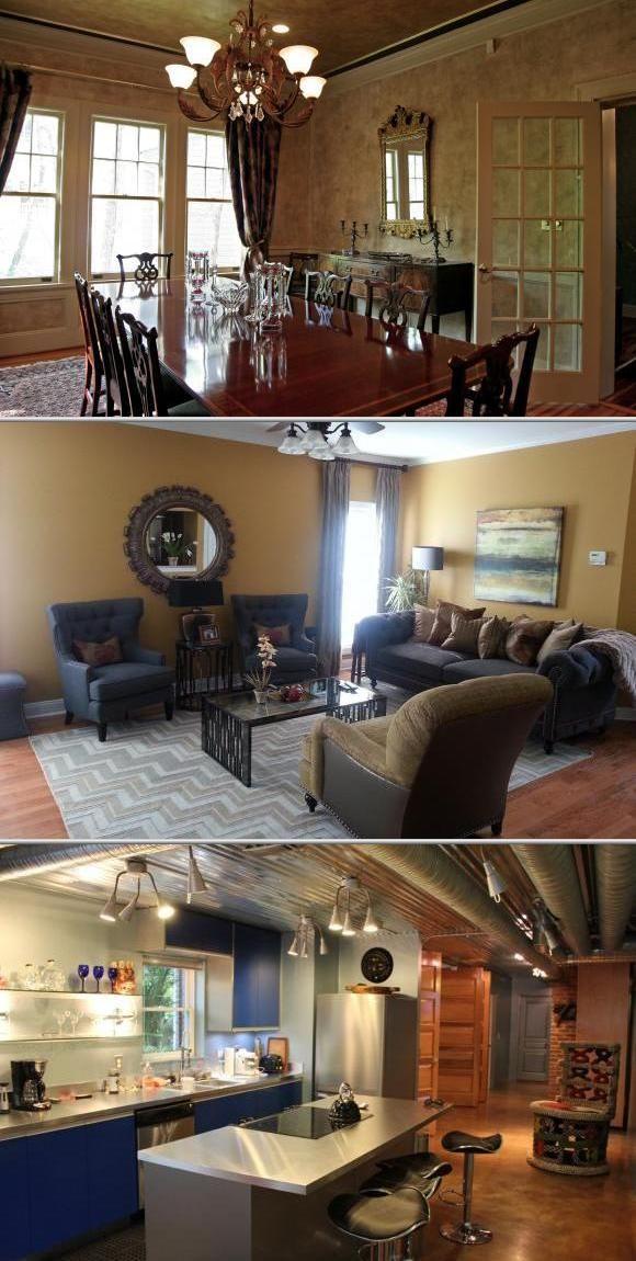 at home interior design jobs