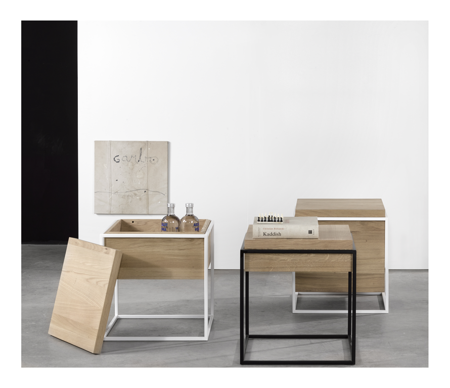 Mesa Monolit   Àmbit   Furniture_Obj   Pinterest   Wood coffee ...