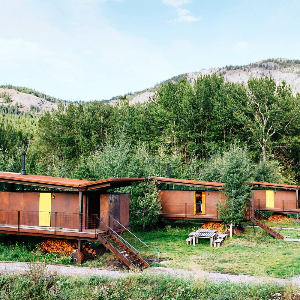 Attirant 42 Best Cabin Getaways