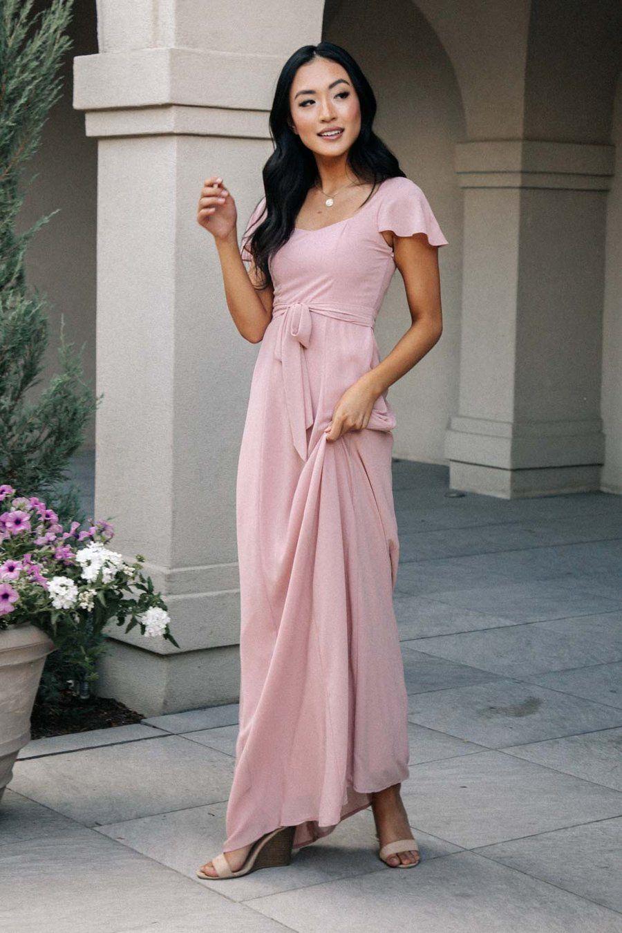 Florence Sweetheart Maxi Dress In Blush Bohme Maxi Dress Dresses Maxi [ 1350 x 900 Pixel ]
