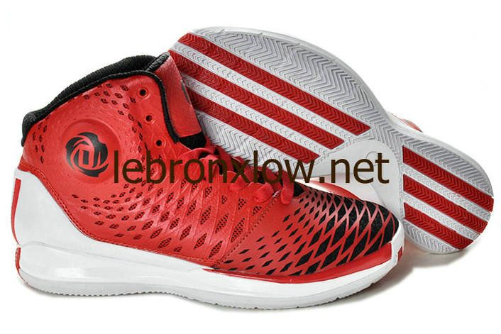55c1d4ab51f8 Adidas D Rose 3.5 Spider Man Varsity Red White Black G48856 for sale Adidas  Basketball shoes 2013