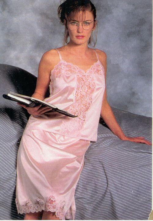 foto de Image result for Half Slip Galleries lingerie for fun