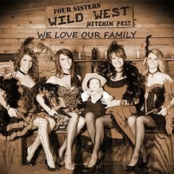 Book A Portrait Package With Four Sisters Old Time Photo In Pigeon Forge Tn And Find Great Deals When You Buy In Advan Old Time Photos Time Photo Four Sisters