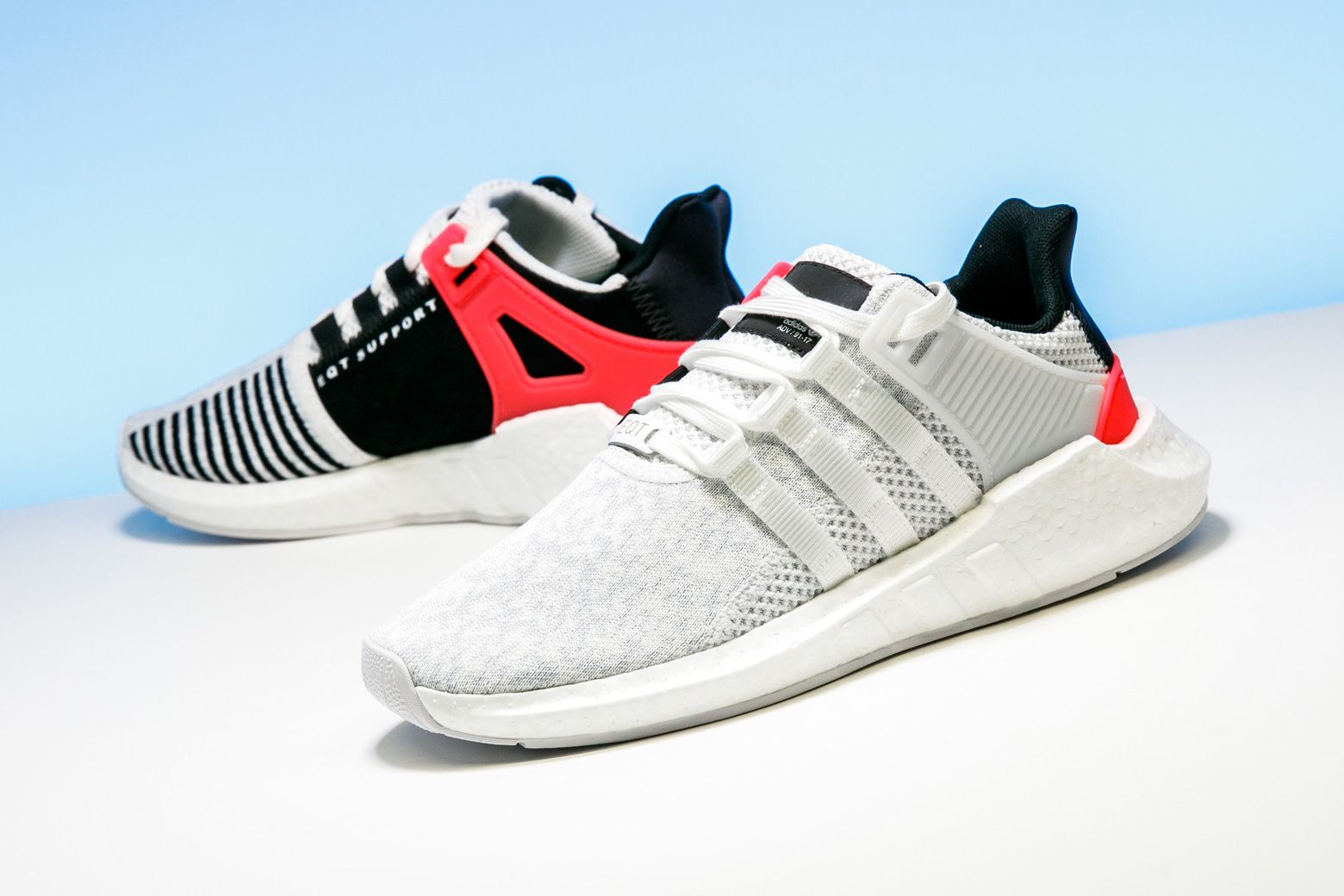 on sale 6b679 f07ba The combo of form and function make the adidas EQT Support 9317 an  essential