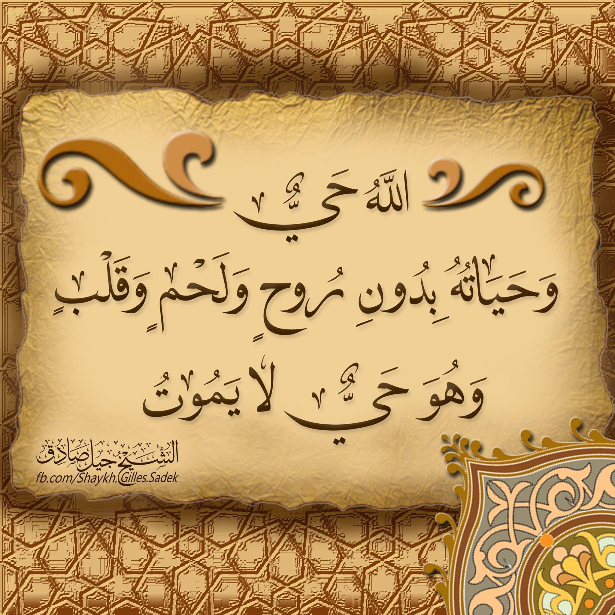 Fb Com Shaykh Gilles Sadek Whatsapp 15148244550 Twitter Shaykhgilles Instagram Shaykhgilles Telegram Shaykh Gilles Sadek Http With Images Islamic Art Instagram Photo