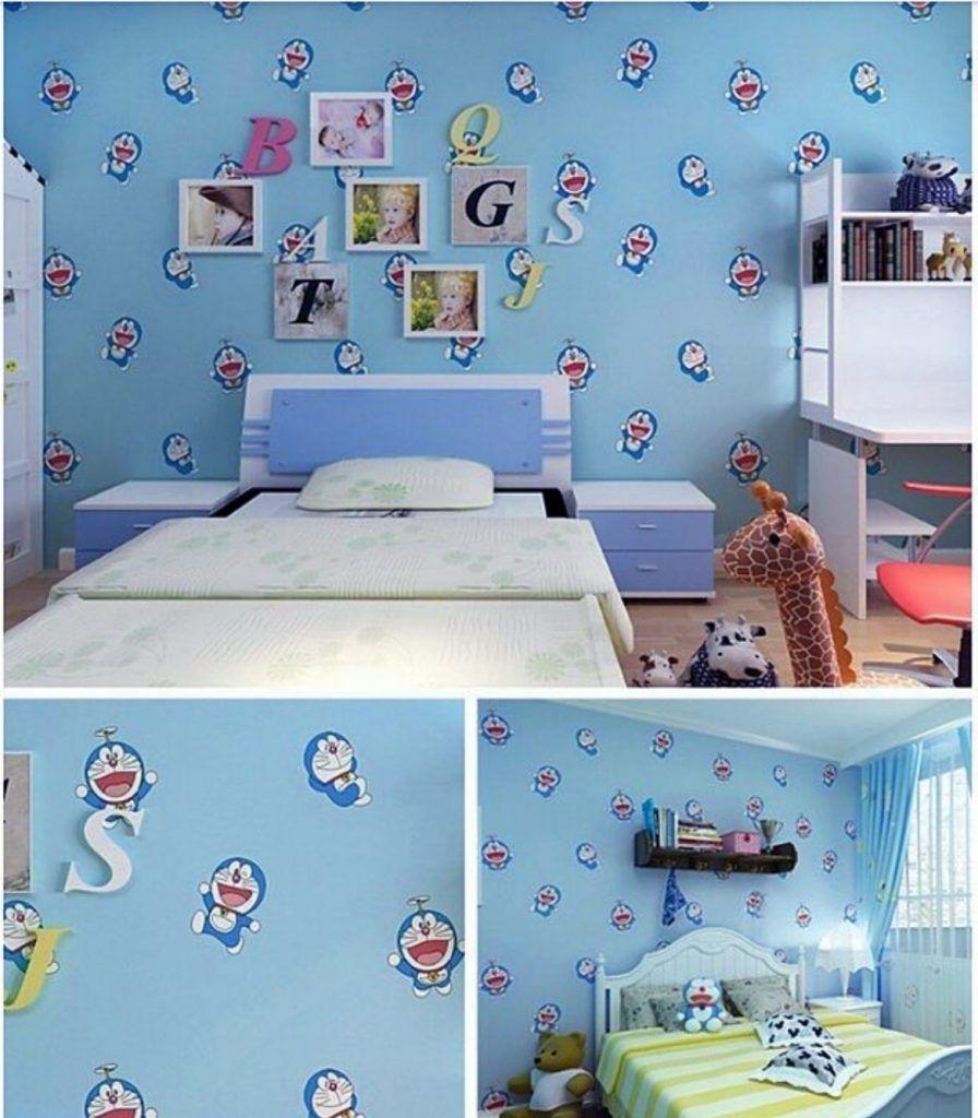 Desain Rumah Nuansa Doraemon Affordable Bedroom Sets Toddler