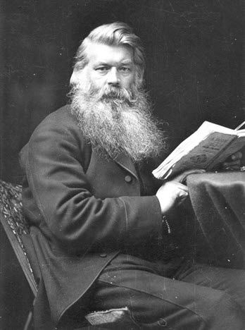 Happy Birthday Joesph Swan Jim On Light Inventions History Maker History Geography