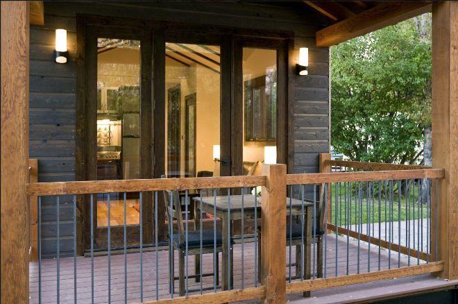 The Wedge: visite con nosotros esta preciosa cabaña de alquiler para vacacione