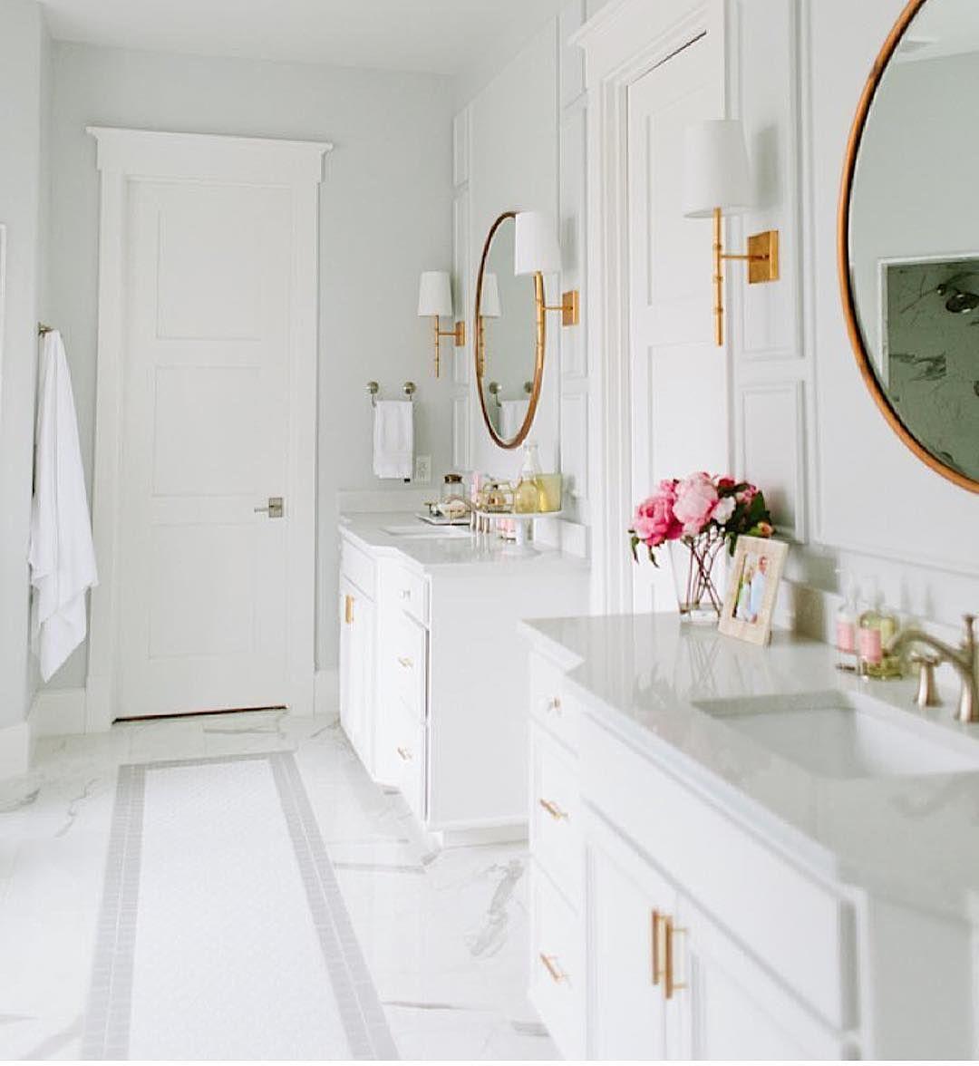 Pin by Rebecca Brannen on Bathroom | Pinterest | Bath, Master ...