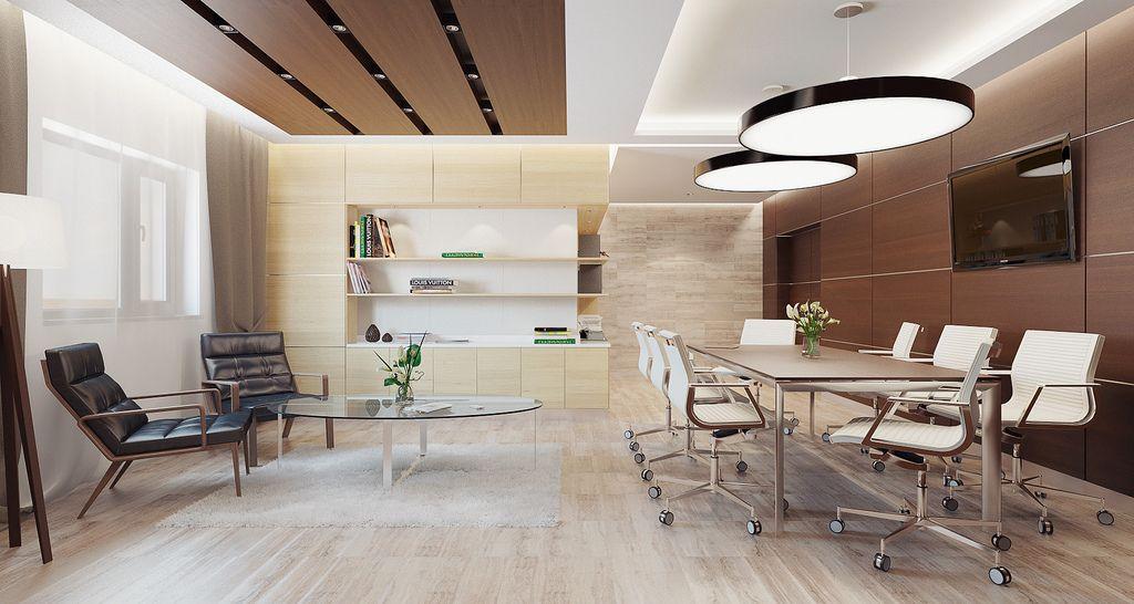 Best Stylish Meeting Room Interior Design Interior