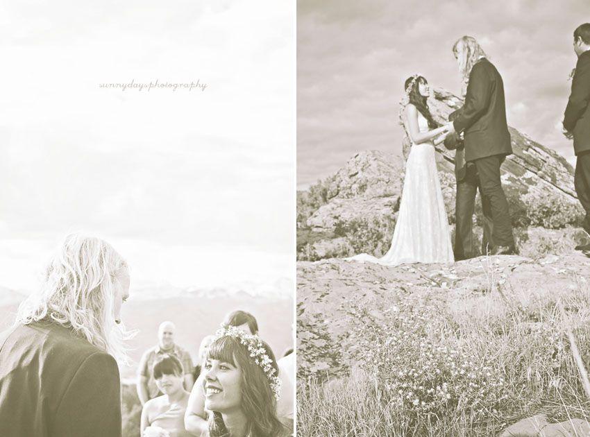 sunnydays photography: weddings