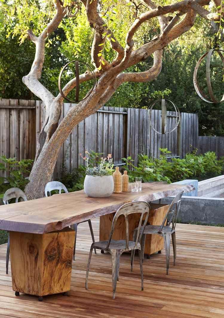 idée déco terrasse et aménagement fonctionnel pour tous les goûts | room