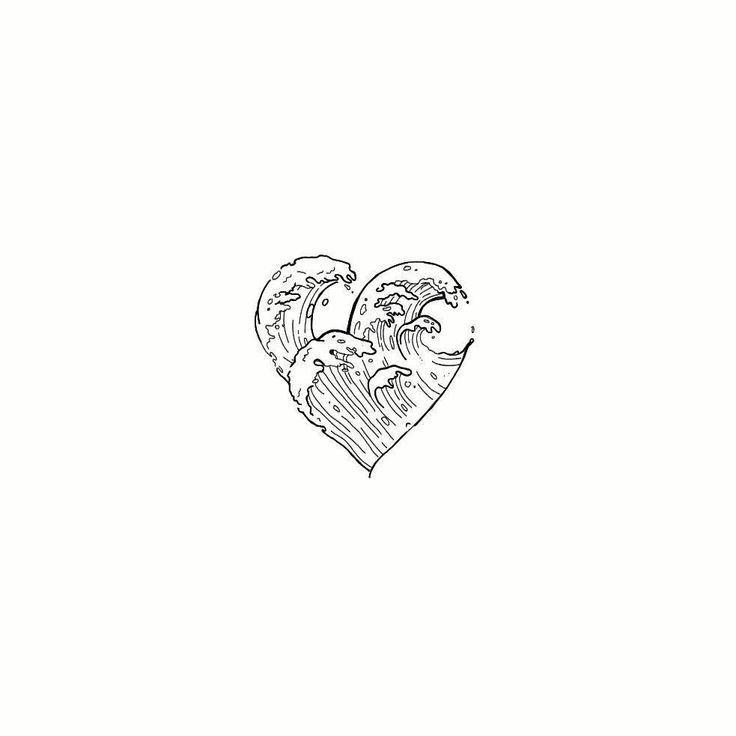 Photo of #humeurdujour #ledeclicanticlope / Your heart makes waves? No panic, …