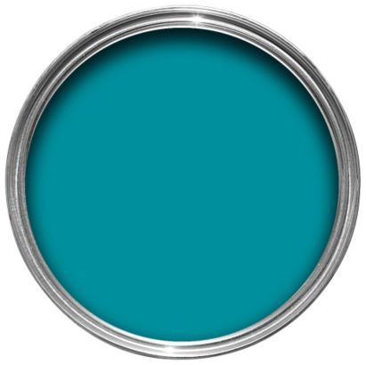 Teal touch dulux bedroom andor