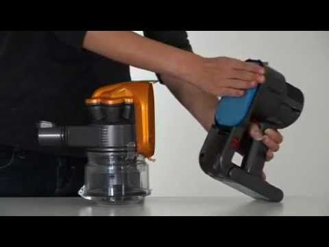 Dyson Dc16 Washing The Filters Official Dyson Video Vacuum Cleaner Baby Cleaning Products Dyson Vacuum Cleaner