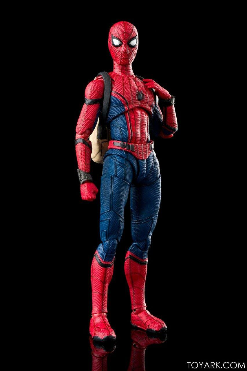 SHF Spider-Man