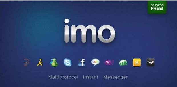 Download IMO For PC Windows 7/8/10 Mac | App download in