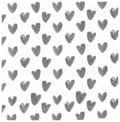 Tissu imprimé - Jersey Big love