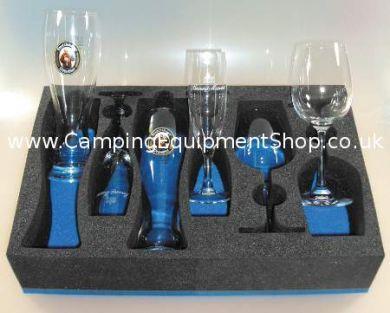Glasses U0026 Crockery Storage Solutions For Motorhome, Campervan, Caravan, Boat