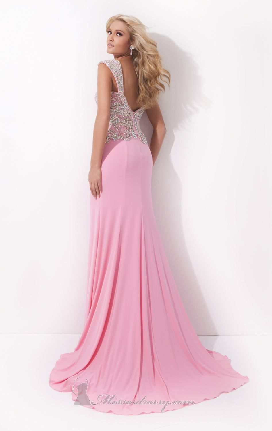 Tony Bowls 114C10 Dress - MissesDressy.com | EVENING / Couture ...