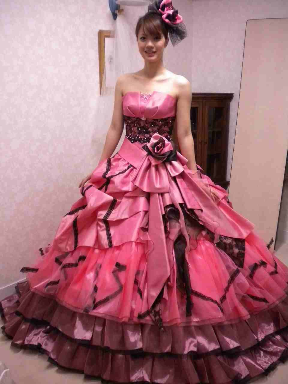 dball ~ dress ballgown | VESTIDOS | Pinterest | Años y Vestiditos