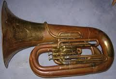 Rare Stradivarius tuba found in NY